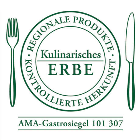 AMA Gastrosiegel - Loosbühelalm in Großarl, Großarltal, Salzburger Land