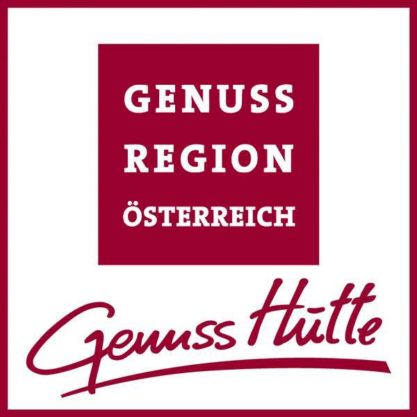 GenussHütte der GenussRegion Österreich
