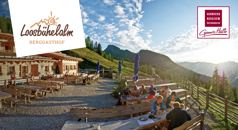 Bed & Breakfast & Ski Tourismusverband Groarltal