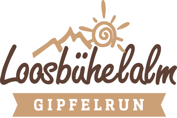 Logo - Loosbühelalm Gipfelrun