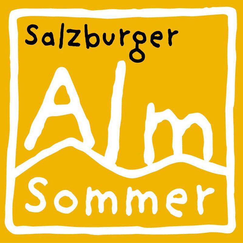 Salzburger Almsommer Auszeichnung - Loosbühelalm in Großarl, Großarltal, Salzburger Land